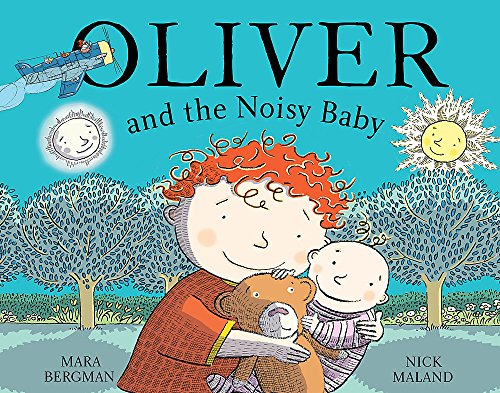 9780340997451: Oliver (who travelled far and wide) and the Noisy Baby