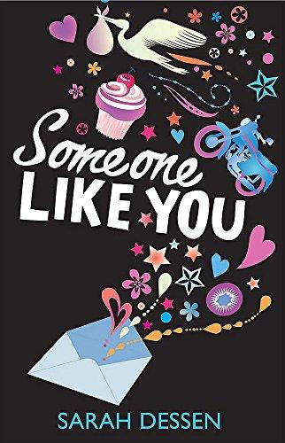 9780340997482: Someone Like You