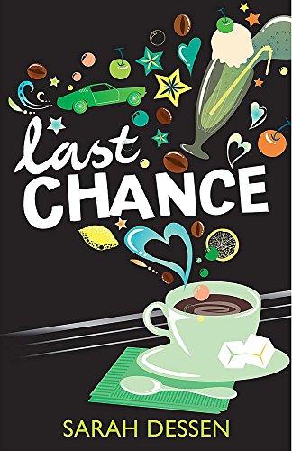 9780340997499: Last Chance