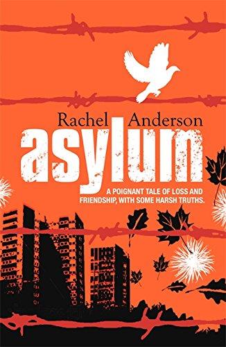 9780340997680: Asylum