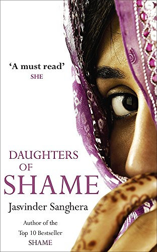 9780340997826: Daughters of Shame