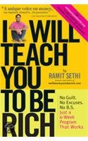 9780340998069: I Will Teach You To Be Rich