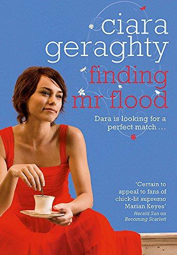 9780340998083: Finding MR Flood