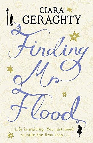 9780340998090: Finding Mr. Flood