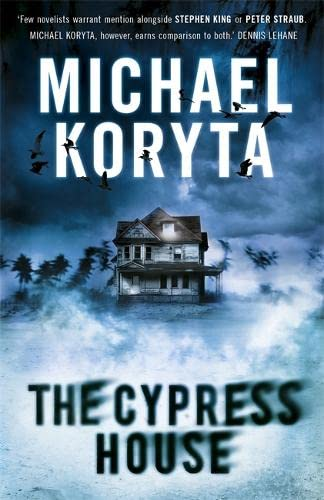 9780340998250: Cypress House