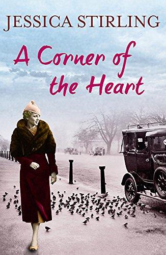 9780340998373: Corner of the Heart (The Hooper Family Saga)