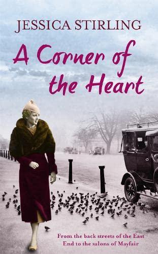 9780340998380: A Corner of the Heart (The Hooper Family Saga)
