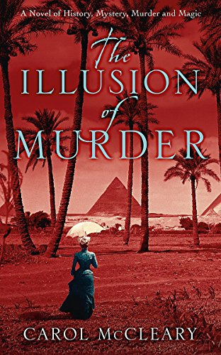 9780340998458: The Illusion of Murder
