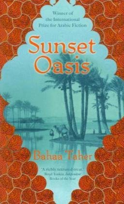 9780340998601: Sunset Oasis