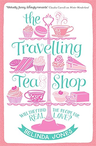 9780340998656: The Travelling Tea Shop