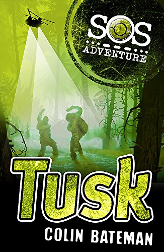 Tusk (9780340998885) by Colin Bateman