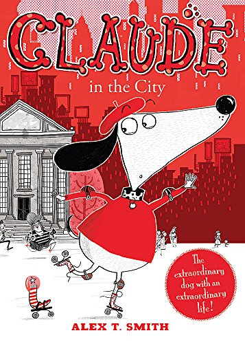 9780340998991: Claude in the City