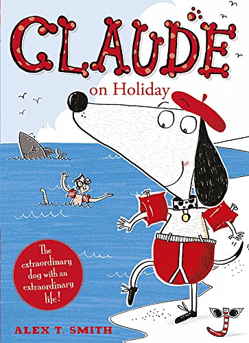 9780340999011: Claude on Holiday
