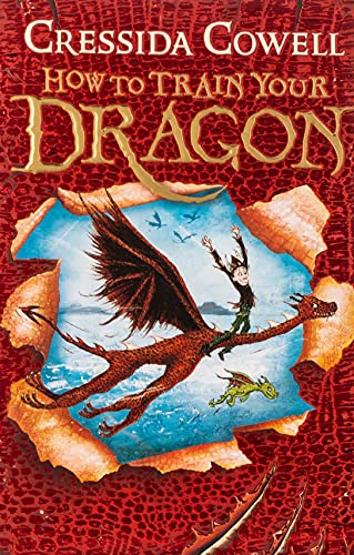 9780340999073: How to Train Your Dragonbook 1