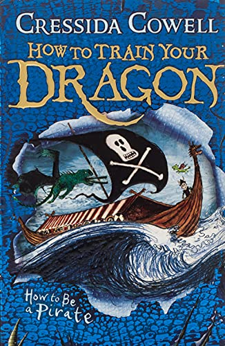 9780340999080: How To Train Your Dragon: 2: How To Be A Pirate