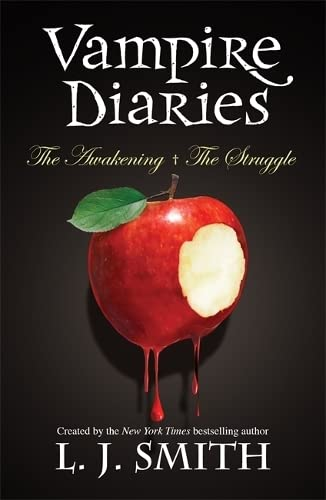 9780340999141: The Vampire Diaries: Volume 1: The Awakening & The Struggle: Books 1 & 2