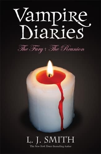 9780340999158: The Vampire Diaries: Volume 2: The Fury & The Reunion (Books 3 & 4)