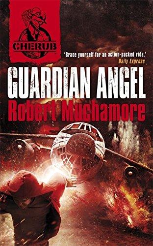 9780340999219: CHERUB: Guardian Angel