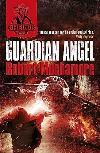 9780340999226: Guardian Angel: Book 14 (CHERUB)