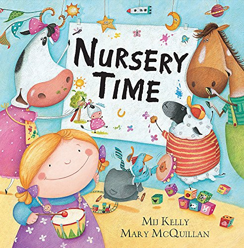 9780340999257: Nursery Time