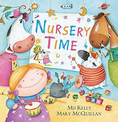 9780340999264: Nursery Time