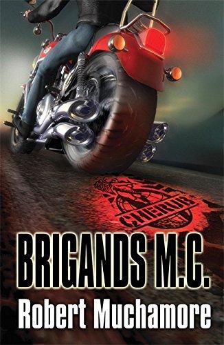 9780340999479: Brigands M.C. (Cherub)