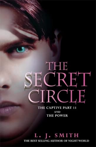 9780340999554: The Secret Circle: Captive Part 2 AND The Power