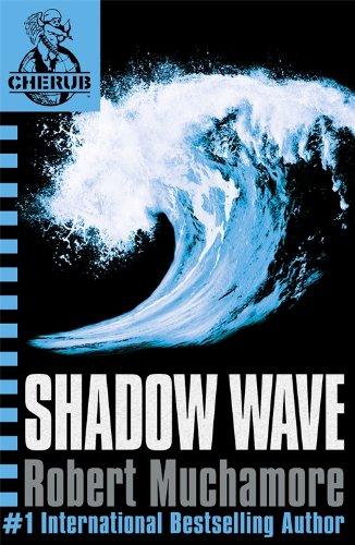 9780340999745: Shadow Wave: Book 12 (CHERUB)