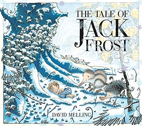 9780340999868: The Tale of Jack Frost