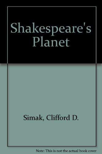 9780345007629: Shakespeare's Planet
