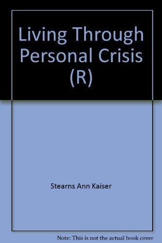 9780345008206: Living Through Personal Crisis (R)