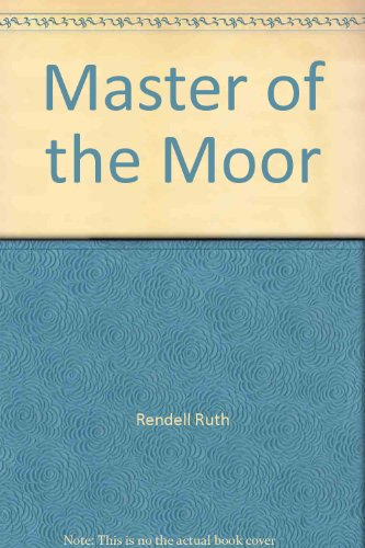 9780345008701: Master of the Moor