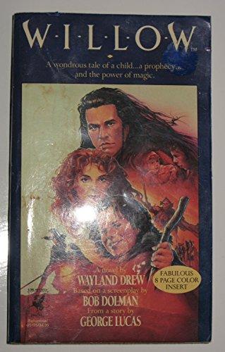 9780345008800: Willow: A Novel