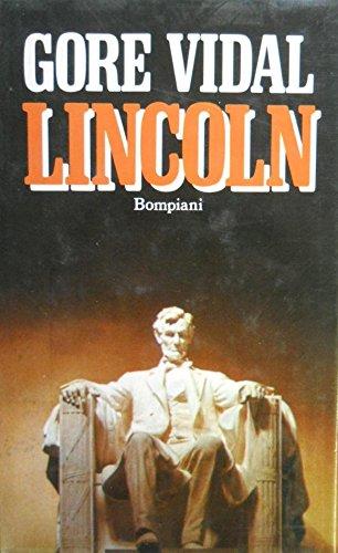 9780345008855: Lincoln