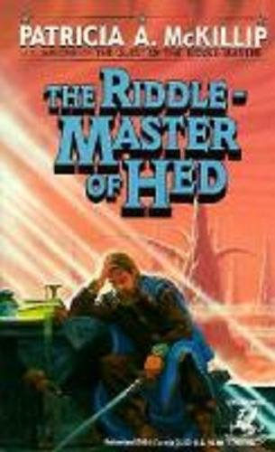 9780345012500: Riddle-Master of Hed #01
