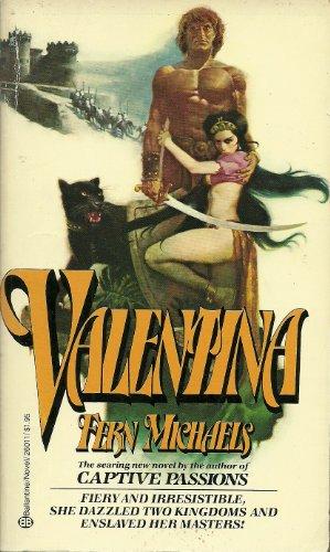 9780345013002: Valentina