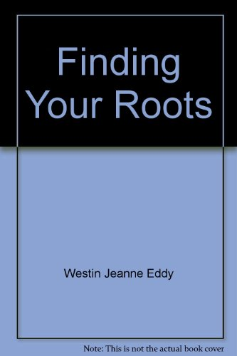 9780345013613: Finding Your Roots
