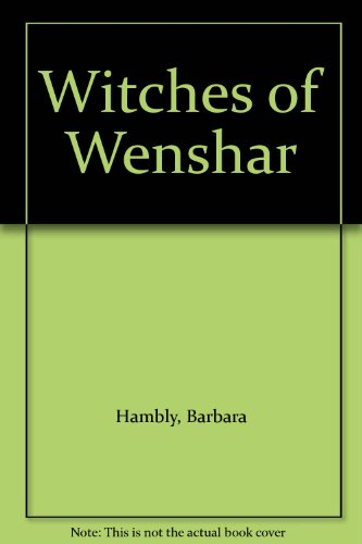 9780345013958: Witches of Wenshar