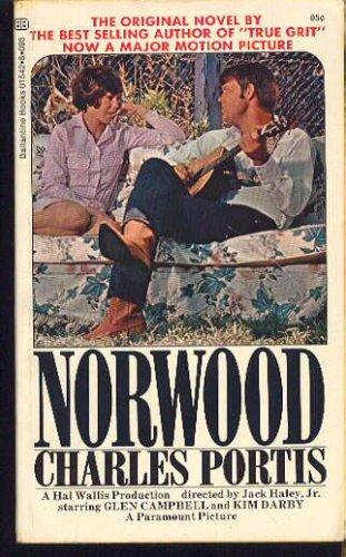 9780345015426: Norwood