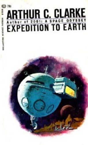 9780345015594: Expedition to Earth
