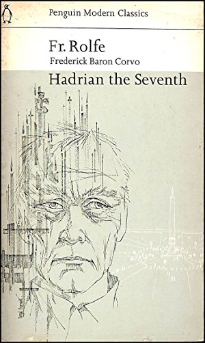 9780345015693: Hadrian the Seventh