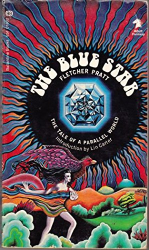 9780345016027: The Blue Star (Ballantine Adult Fantasy)