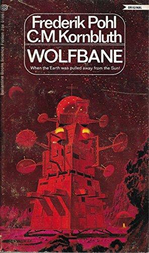 9780345016614: Wolfbane