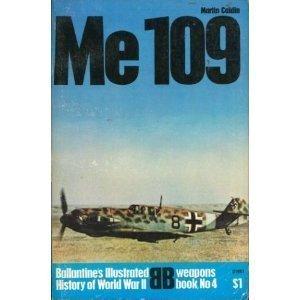 Me109 4: Caidin, Martin