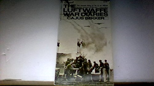9780345017246: The Luftwaffe War Diaries