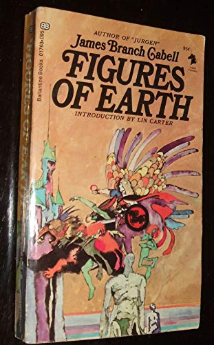 9780345017635: Figures of Earth
