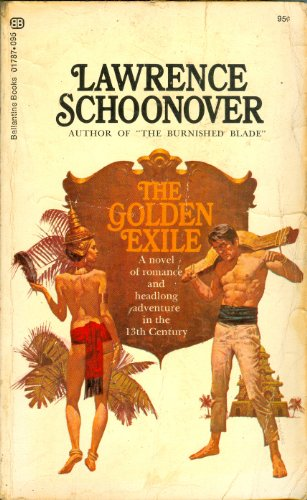 9780345017871: The Golden Exile