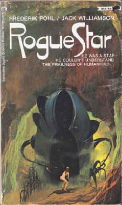 9780345017970: Rogue Star
