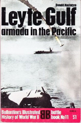 9780345018670: Leyte Gulf: Armada in the Pacific