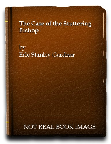 9780345018823: The Case of the Stuttering Bishop